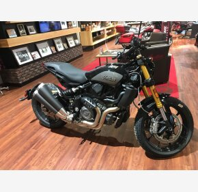 2019 Indian FTR 1200 S for sale 200985812