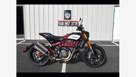 2019 Indian FTR 1200 for sale 201001415
