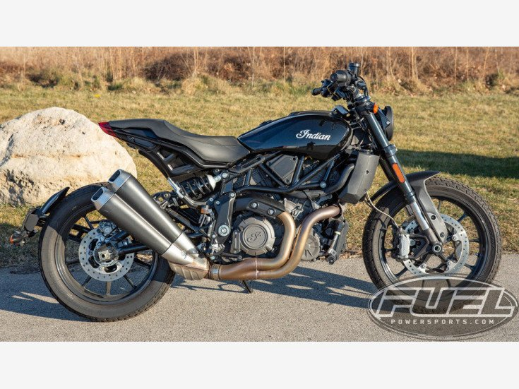 2019 Indian FTR 1200 for sale 201011865