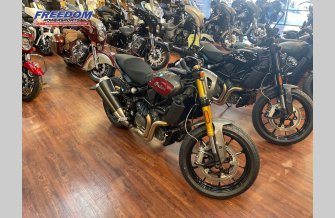 2019 Indian FTR 1200 S for sale 201012269