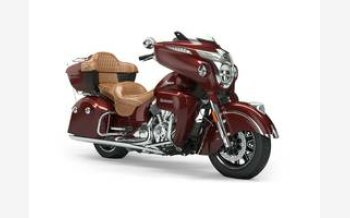 2019 Indian Roadmaster for sale 200627548