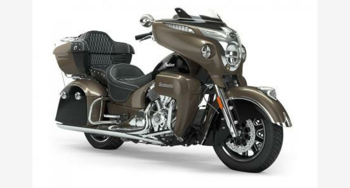 2019 Indian Roadmaster for sale 200629421
