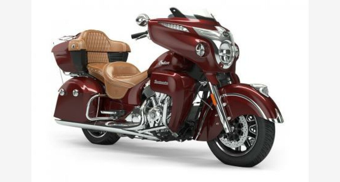 2019 Indian Roadmaster for sale 200629424
