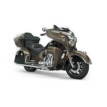 2019 Indian Roadmaster for sale 200630235