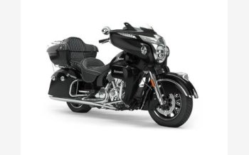 2019 Indian Roadmaster for sale 200632986