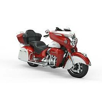 2019 Indian Roadmaster for sale 200651595