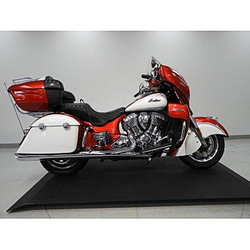 2019 Indian Roadmaster for sale 200652196