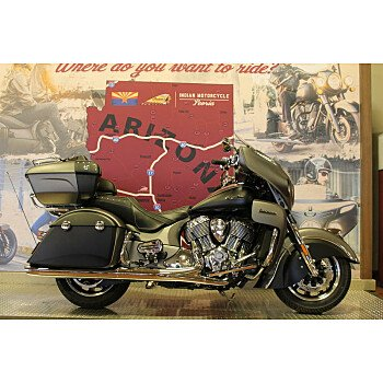 2019 Indian Roadmaster for sale 200657562