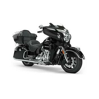 2019 Indian Roadmaster for sale 200675288