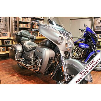 2019 Indian Roadmaster for sale 200675336