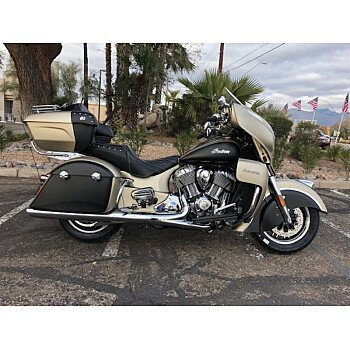 2019 Indian Roadmaster for sale 200677628
