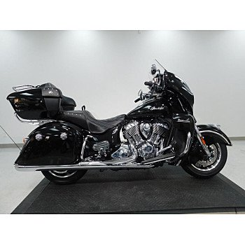 2019 Indian Roadmaster for sale 200688064