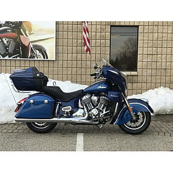 2019 Indian Roadmaster for sale 200704616