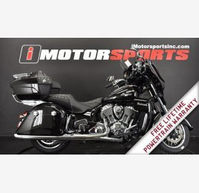 2019 Indian Roadmaster for sale 200628093