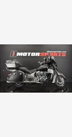 2019 Indian Roadmaster for sale 200628096