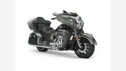 2019 Indian Roadmaster for sale 200630401