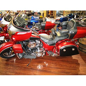 2019 Indian Roadmaster for sale 200636290