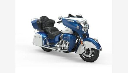 2019 Indian Roadmaster for sale 200636450
