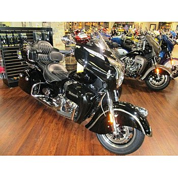 2019 Indian Roadmaster for sale 200639863