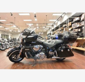 2019 Indian Roadmaster for sale 200661740