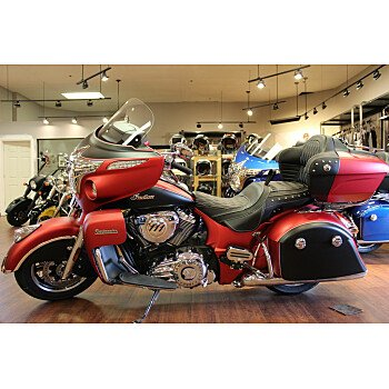 2019 Indian Roadmaster Icon for sale 200661867