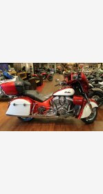 2019 Indian Roadmaster for sale 200661876