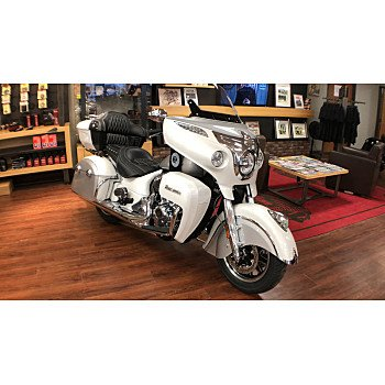 2019 Indian Roadmaster for sale 200678166
