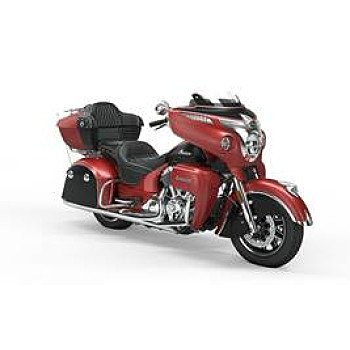 2019 Indian Roadmaster for sale 200683200