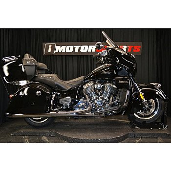 2019 Indian Roadmaster for sale 200689703