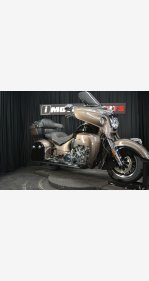 2019 Indian Roadmaster for sale 200689706