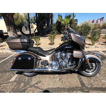 2019 Indian Roadmaster for sale 200691612
