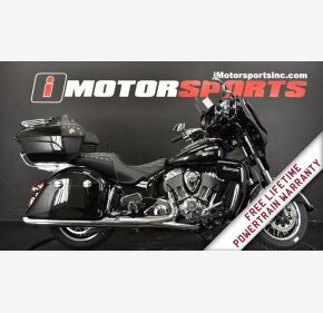 2019 Indian Roadmaster for sale 200699026