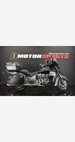 2019 Indian Roadmaster for sale 200699030