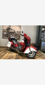 2019 Indian Roadmaster for sale 200701884