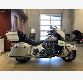 2019 Indian Roadmaster for sale 200704444