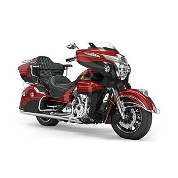 2019 Indian Roadmaster for sale 200704491