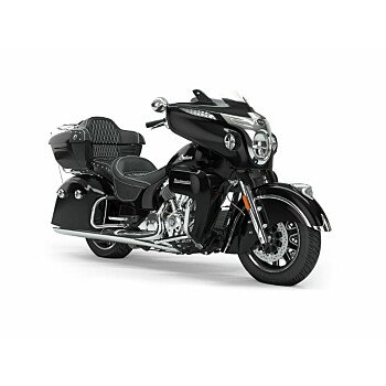 2019 Indian Roadmaster for sale 200706486
