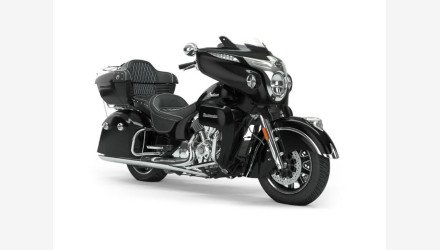 2019 Indian Roadmaster Icon for sale 200706486