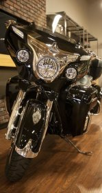 2019 Indian Roadmaster for sale 200707222