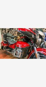 2019 Indian Roadmaster for sale 200707822