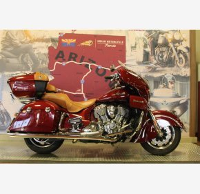 2019 Indian Roadmaster for sale 200708593