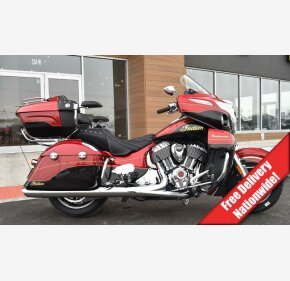 2019 Indian Roadmaster for sale 200708646