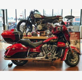 2019 Indian Roadmaster for sale 200708764
