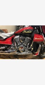 2019 Indian Roadmaster for sale 200709561
