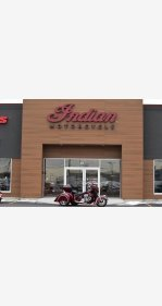 2019 Indian Roadmaster for sale 200709696