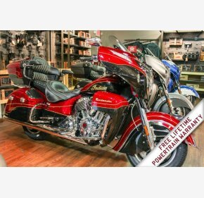2019 Indian Roadmaster for sale 200719538