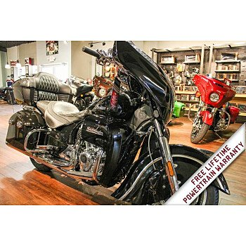 2019 Indian Roadmaster for sale 200719605