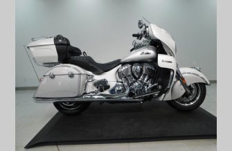 2019 Indian Roadmaster for sale 200724494