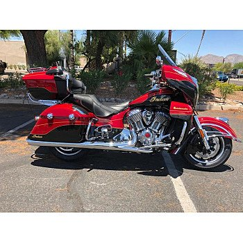 2019 Indian Roadmaster for sale 200725094