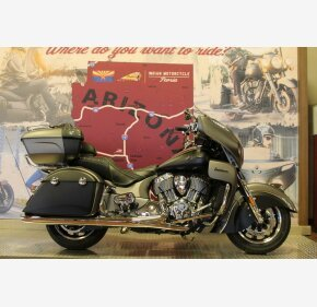 2019 Indian Roadmaster for sale 200725571